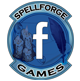 Spellforge Games Facebook