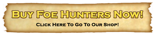 buy foe hunters now
