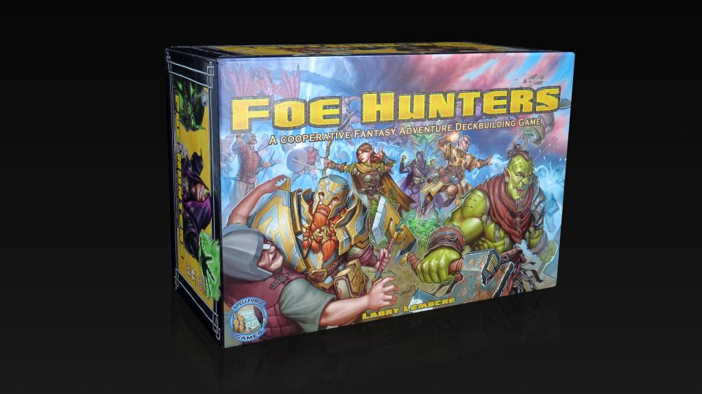 Foe-Hunters-Box